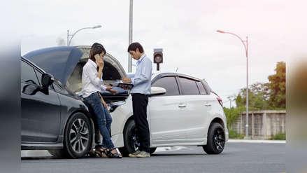 Cinco razones para adquirir un seguro vehicular