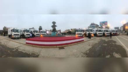 Municipalidad de J.L.Ortiz debe prever mantenimiento de nuevas compactadoras