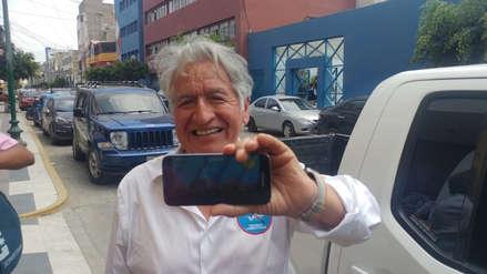 Lambayeque: candidato lanza su propio videojuego para ganar votos
