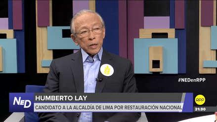 Humberto Lay: