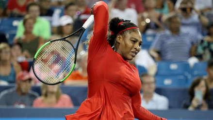 Serena Williams es la deportista mujer mejor pagada, pero no entra al top 100 de Forbes