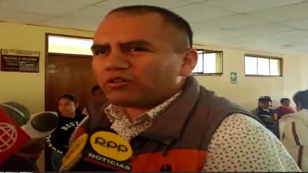 Sentencian a dos años de pena a alcalde de Tumán por abuso de autoridad