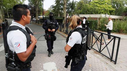 ISIS reivindicó ataque con cuchillo en Francia que dejó dos muertos