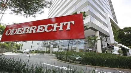 Juez declaró fundado el requerimiento de incautación de 30 millones de soles entregados por Odebrecht