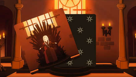 Anuncian videojuego de Game of Thrones para octubre