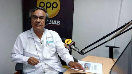 Hospital Luis Heysen: sigue firme proyecto para convertirlo en geriátrico