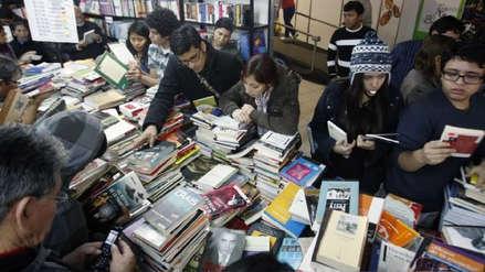 Ley del libro: Ampliarían un año más la exoneración del pago de IGV a libros