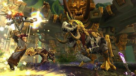Battle for Azeroth es la expansión de World of Warcraft que más rápido se ha vendido