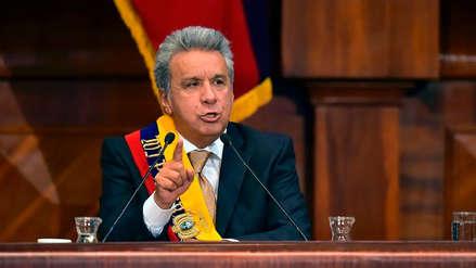 Ecuador anuncia su salida de la ALBA en respuesta a crisis venezolana