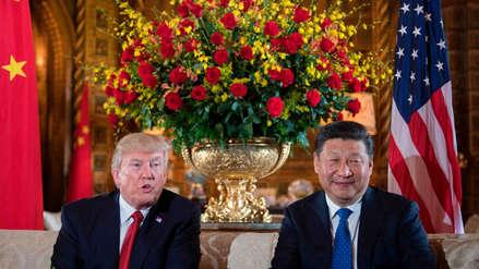 Estados Unidos y China, una guerra comercial por 100,000 millones de dólares