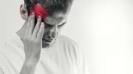 La cefalea fuerte, un dolor que requiere control