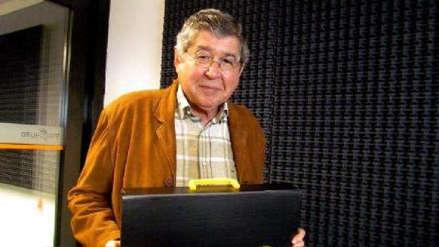 Alfredo Bryce Echenique: