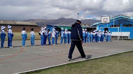 Profesor venezolano renunció a su trabajo en colegio de Huancayo por agresiones xenófobas