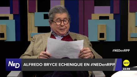 Bryce Echenique cumple 80 años: Así leyó el inicio de
