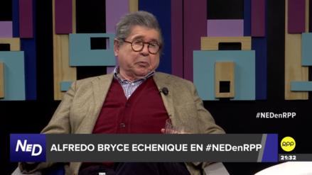 Alfredo Bryce Echenique: El comentario de Ricardo Belmont sobre venezolanos