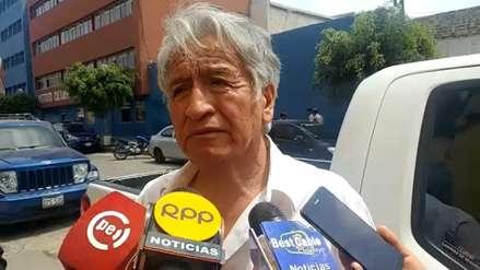 Virgilio Acuña cuestiona gestión de su hermano Humberto
