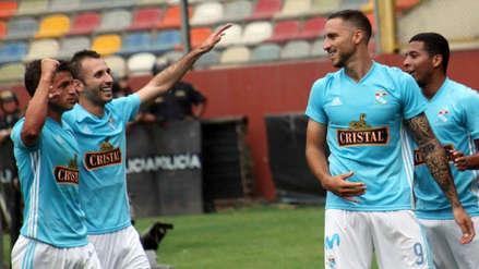 Sporting Cristal ganó el Torneo Apertura: 5 claves del título celeste
