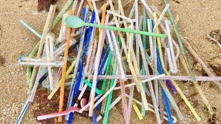 Distrito de Guadalupe prohíbe el uso de cañitas de plástico