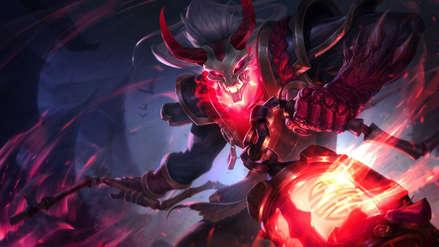 League of Legends busca promover la donación de sangre regalando un aspecto para sus personajes