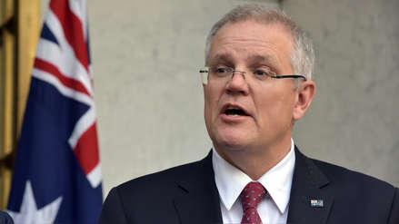 Australia tiene nuevo primer ministro tras crisis en el Partido Liberal