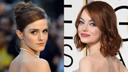 Emma Watson reemplazará a Emma Stone en la nueva versión de