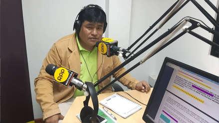 Gobierno Central debe asignar presupuesto para  hospital en Olmos