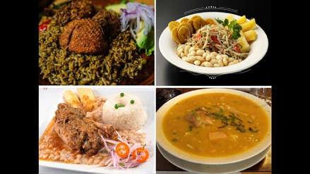 En Lambayeque conforman primera Mesa de trabajo de la Gastronomía