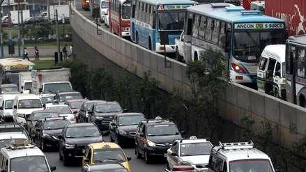 El caótico tránsito, uno de los grandes pendientes que las nuevas autoridades deberán atender