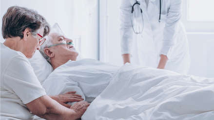 Cuidados paliativos: Los sistemas de salud no están capacitados para tratar pacientes con males crónicos