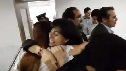 Emoción entre los venezolanos tras fallo en Ecuador que anula pasaporte