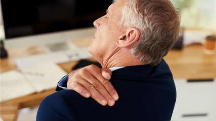 ¿Qué hacer en caso de presentar dolor de hombro?