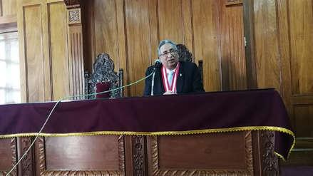 Recepcionan 90 quejas contra jueces en La Libertad