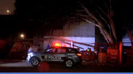 Un hombre fue hallado muerto en la playa Agua Dulce en Chorrillos
