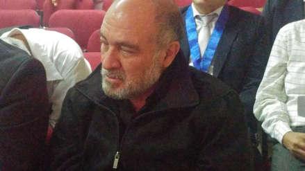 Exalcalde Roberto Torres sufre descompensación en plena audiencia