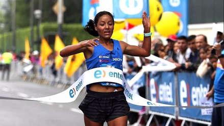 Inés Melchor dejará el atletismo después de Tokio 2020