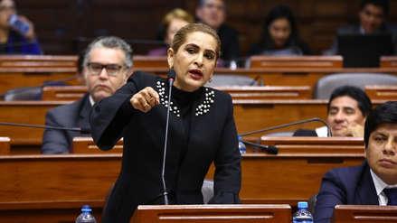Maritza García: