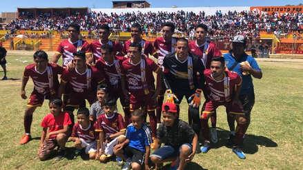 Atlético Torino y los equipos clasificados a la etapa Nacional de la Copa Perú