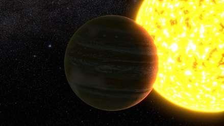 Científicos chilenos descubrieron dos nuevos planetas gigantes