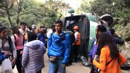 Cronología | Cusco afectado por una serie de accidentes en el sector Turismo