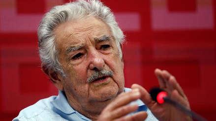 José Mujica alerta del