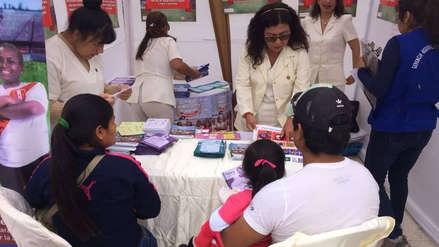 En Lambayeque el 37. 7 % de niños menores de 3 años padece de anemia