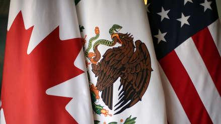 EE.UU. y México llegan a acuerdo preliminar para revisar el TLCAN