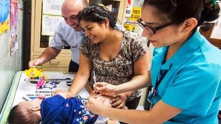 OPS: Perú no perdió certificado de erradicación del sarampión