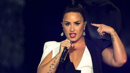 Demi Lovato sabía que la droga que consumió pondría en riesgo su vida