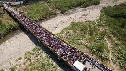 Cinco respuestas que explican la dimensión de la crisis migratoria venezolana