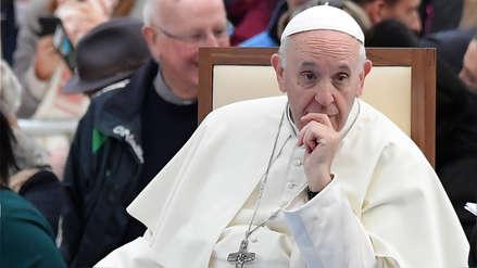 El Vaticano corrigió al papa Francisco por declaraciones sobre la homosexualidad