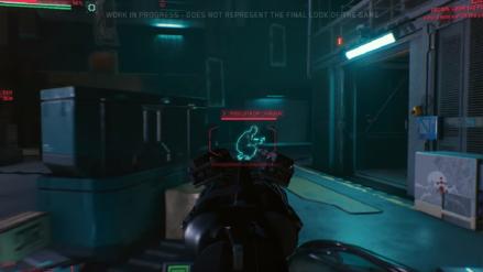Cyberpunk 2077 muestra impresionante tráiler de 48 minutos