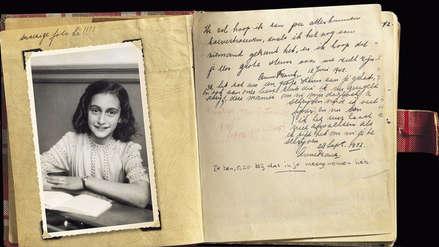 Críticas obligan a panadería Anne & Frank de Ámsterdam a cambiar de nombre