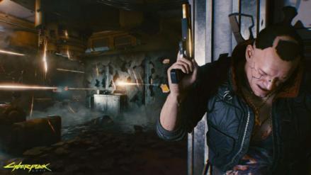 CD Projekt Red inicia misteriosa transmisión en vivo relacionada a Cyberpunk 2077