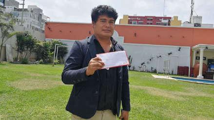 Supuesto hijo peruano de Juan Gabriel se sometió a un estudio de ADN y este es el resultado